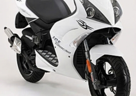 Peugeot Jet Force 50 C-Tech Ice Blade